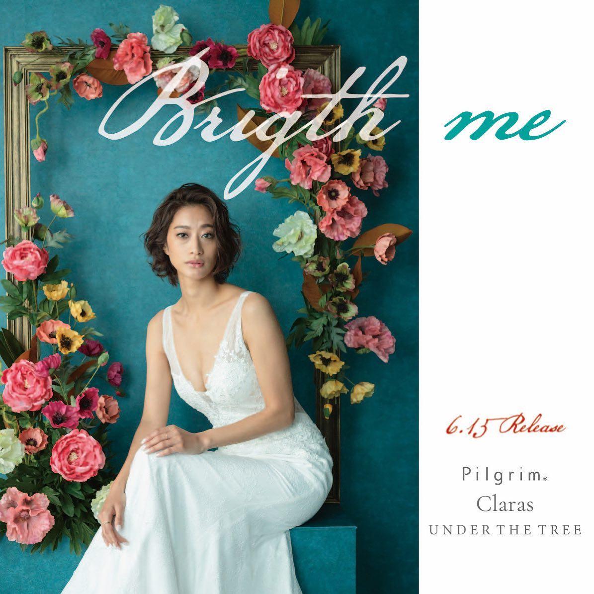 「Bright me」輝く自分の一瞬を特別な肖像画のように写真におさめる・Weddingでも...マタニティでも...成人式でも...還暦でも...特別な日でなくても...「現在(いま)の自分の真の輝きを」スタイリング×ヘアメイク×空間装飾のプロが輝きを引き出してプロデュースし写真へ・いよいよ2021.6.15release♡・🕊問合せ🤍Instagram DMでお気軽にお問合せくださいもしくは下記ドレスサロンまでお電話orメールにてClaras東京都港区北青山2-9-14SISTER10103-6910-5163定休日 月曜日・火曜日・#フォトウエディング #プレ花嫁 #マタニティ #マタニティフォト #プロフィール写真 #プロポーズ #プロポーズされました #婚約しました #婚約 #婚活 #成人式 #還暦 #アニバーサリー #アニバーサリーフォト #lgbt  #前撮り #記念日 #非日常 #ウエディングドレス #運命 #遺影 #家族写真 #バウリニューアル #オリジナル #wedding #weddingdress #weddingphotography #aniversary #engagement