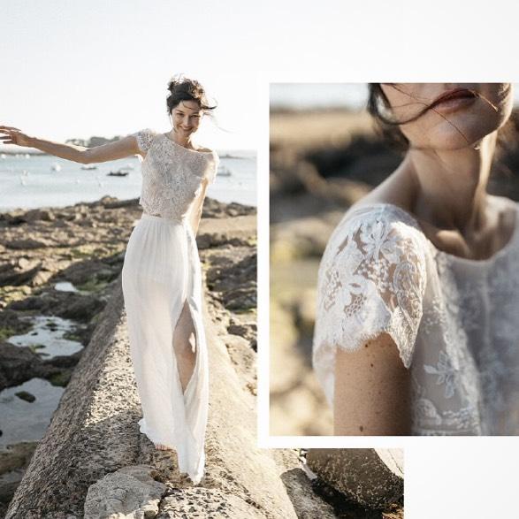 """・🕊太陽に映えるドレス🕊・ロケーションでの撮影は自分だけのドレスで遠慮することなく思いっきり楽しんで・自由に自分の着たいドレスを選びましょう🤍・今までのやり方より、今の時代に合ったやり方を・自分たちらしい結婚準備がClarasならできます・New Normal Wedding Salon""""Claras""""https://claras.jp/・about """"Claras""""…(ラテン語で、明るい·輝く)As(明日· 未来, フランス語て最高、一番) ・明るく輝く明日(未来) に貢献したいという想いを込めています🕊Fashionの都Parisをはじめ、欧米から選りすぐりのドレスをこれから出逢う花嫁のために取揃えました・2021.3.7 (Sun)NEW OPEN・Dressから始まるWedding Story""""憧れていた Dress選びから始まる結婚準備があったっていい""""・さまざまな新しい「価値」を創造し発信していきますこれからの新しい Wedding の常識を""""Claras """"から🕊・New Normal Wedding Salon【Claras】〒107-0061 東京都港区北青山2-9-14SISTER Bldg 1F(101) 東京メトロ銀座線 外苑前駅3番出ロより徒歩2分Tel:03 6910 5163HP: https://claras.jp営業時間:平日 12:00-19:00 土日祝11:00-18:00(定休日:月・火)・#wedding #weddingdress #legeretes #claras #paris #vowrenewal#ウェディングドレス #プレ花嫁 #ドレス試着 #ドレス迷子 #2021冬婚 #ヘアメイク #結婚式  #ドレス選び #前撮り #インポートドレス #フォトウェディング #ウェディングヘア  #フォト婚 #ニューノーマル #ブライダルフォト #カップルフォト #ウェディングドレス探し #ウェディングドレス試着 #セルドレス #ドレスショップ #家族婚 #バウリニューアル #記念日婚 #婚約しました"""
